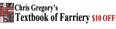 Chris Gregory'sTextbook of Fariery