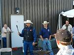Stockhoff\'s Annual Farrier\'s Clinic - 2011